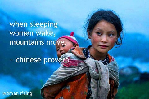 sleeping-women