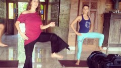 FIRST OFFICIAL HIP HOP TANTRA YOGA VIDEOS